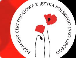 Państwowe egzaminy certyfikatowe z języka polskiego jako obcego - Przykładowe testy